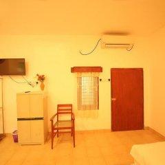 Отель Yuthika Resort удобства в номере