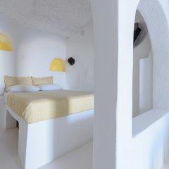 Отель Abyssanto Suites & Spa детские мероприятия