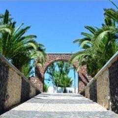 Отель Okeanis Beach