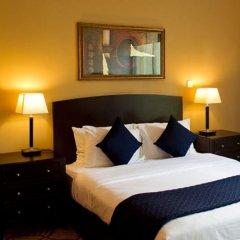 Отель Skai Residency (Ska1 Holiday Homes) комната для гостей