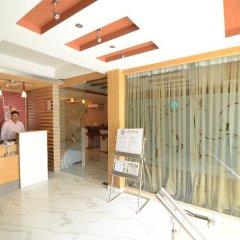 Отель La Vista Индия, Нью-Дели - отзывы, цены и фото номеров - забронировать отель La Vista онлайн спа фото 2