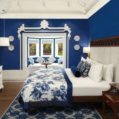 Отель Vivanta By Taj Fort Aguada Гоа комната для гостей фото 5