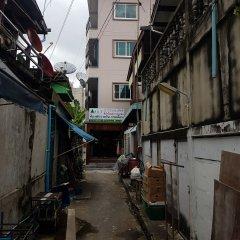 Отель S.E.T Thanmongkol Residence фото 4