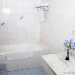 Wangfujing Da Wan Hotel ванная
