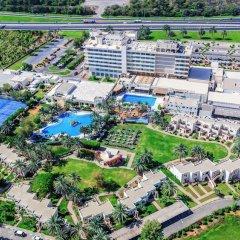Отель Radisson Blu Hotel & Resort ОАЭ, Эль-Айн - отзывы, цены и фото номеров - забронировать отель Radisson Blu Hotel & Resort онлайн фото 6
