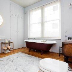 Отель North London Splendour ванная фото 2