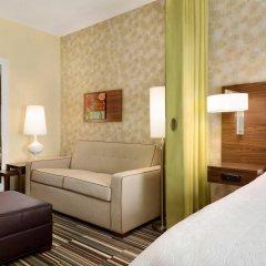Отель Home2 Suites by Hilton Cleveland Beachwood фото 2