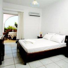Akra Morea Hotel & Residences комната для гостей фото 4