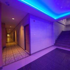 Отель T Sleep Place интерьер отеля фото 2