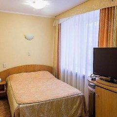 Гостиница Спутник Стандартный номер с двуспальной кроватью фото 3