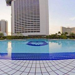 Отель Pan Pacific Singapore детские мероприятия фото 2