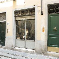 Отель Porcellana 25 House Италия, Флоренция - отзывы, цены и фото номеров - забронировать отель Porcellana 25 House онлайн вид на фасад