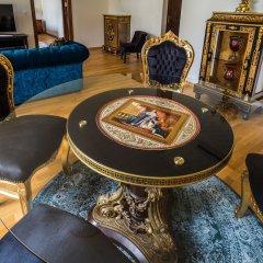 Отель Karlsbad Prestige развлечения