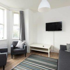 Апартаменты Cosy 1BD Apartment in West Didsbury комната для гостей фото 5
