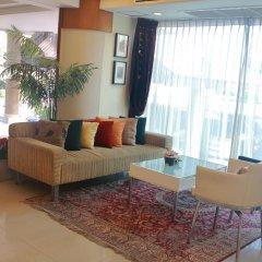 Отель Murraya Residence интерьер отеля