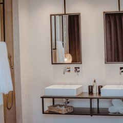 Отель Cook's Club Hersonissos Crete - Adults Only ванная