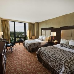 Crowne Plaza Hotel Philadelphia-Cherry Hill комната для гостей фото 4
