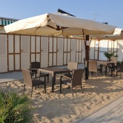 Отель Mocambo Италия, Риччоне - отзывы, цены и фото номеров - забронировать отель Mocambo онлайн фото 5