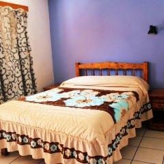 Отель Sierra Azul Мексика, Креэль - отзывы, цены и фото номеров - забронировать отель Sierra Azul онлайн комната для гостей фото 3