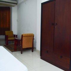 Отель ZEN Rooms Union Place Шри-Ланка, Коломбо - отзывы, цены и фото номеров - забронировать отель ZEN Rooms Union Place онлайн удобства в номере фото 2