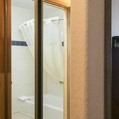 Отель Comfort Inn Kingsville Кингсвилль ванная фото 2