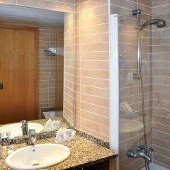 Отель Mercure Atenea Aventura ванная