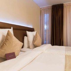 Отель Mercure Paris Place d'Italie комната для гостей