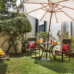 Отель Fab Hotel Prime Shervani Индия, Нью-Дели - отзывы, цены и фото номеров - забронировать отель Fab Hotel Prime Shervani онлайн фото 10