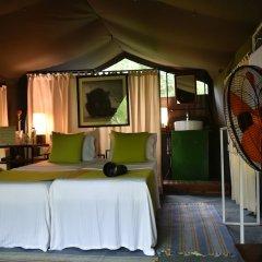 Отель Mahoora Tented Safari Camp All-Inclusive - Yala комната для гостей фото 3