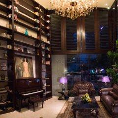 Silverland Jolie Hotel & Spa интерьер отеля