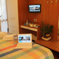 Hotel Brotas удобства в номере