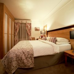 Отель QUESTENBERK Прага комната для гостей фото 8