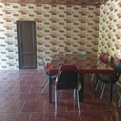 BAAZ Hostel Ереван в номере