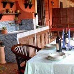 Отель Agriturismo Sant' Elia Италия, Сиракуза - отзывы, цены и фото номеров - забронировать отель Agriturismo Sant' Elia онлайн питание фото 3