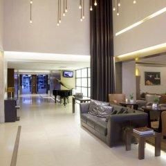 Lazart Hotel интерьер отеля