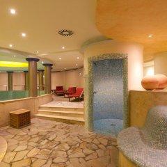 Отель Dorint Strandresort & Spa Ostseebad Wustrow сауна