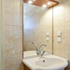 Отель TLV Suites Inn Тель-Авив ванная фото 2