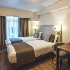 Отель Best Western Kampen Hotell комната для гостей фото 16