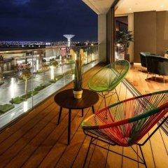 Отель Explore City Walk From an Exquisite Sanctuary ОАЭ, Дубай - отзывы, цены и фото номеров - забронировать отель Explore City Walk From an Exquisite Sanctuary онлайн фото 25