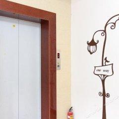 Yinxiang Hostel интерьер отеля фото 2