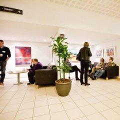 Vingsted Hotel og Konferencecenter спа