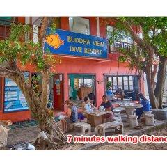 Отель Namhasin House Таиланд, Остров Тау - отзывы, цены и фото номеров - забронировать отель Namhasin House онлайн питание фото 3