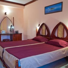 Hotel Manz 2 Поморие комната для гостей фото 4