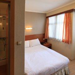Inter Hotel комната для гостей фото 15