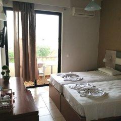 Отель Golden Days комната для гостей фото 2