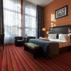Grand Hotel Amrath Amsterdam 5* Стандартный номер с различными типами кроватей фото 3