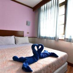Отель Krabi Grand Hotel Таиланд, Краби - отзывы, цены и фото номеров - забронировать отель Krabi Grand Hotel онлайн комната для гостей фото 4