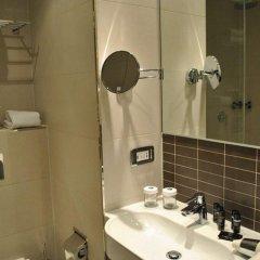 The Westbridge Hotel ванная