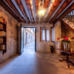 Отель B&B Residenza Corte Antica Италия, Венеция - отзывы, цены и фото номеров - забронировать отель B&B Residenza Corte Antica онлайн спа