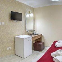 Cihangir Palace Турция, Стамбул - 1 отзыв об отеле, цены и фото номеров - забронировать отель Cihangir Palace онлайн удобства в номере